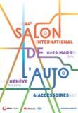 84e Salon de l'Auto