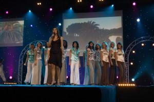 Miss Suisse Romande 2007 - Le Spectacle