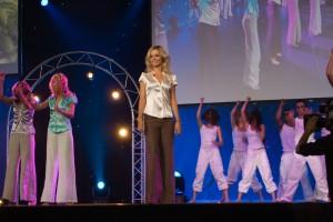 Miss Suisse Romande 2007 - Emilie Raboud (Fr)