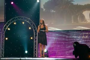 Miss Suisse Romande 2007 - La présentation des candidates