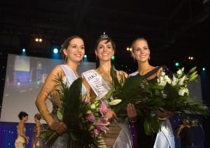 Miss Suisse Romande 2007 (Ivana Dugalic)