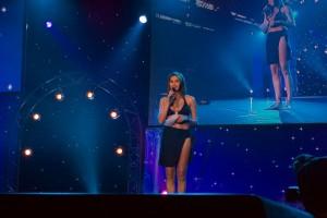 Miss Suisse Romande 2007 - Introduction du Spectacle