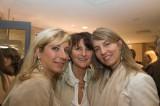 Mmes. Constance de Gorski - Rossella Fiammingo - Diane Bedat