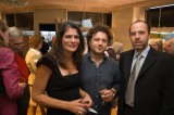 Ms. Fernanda Bazire -Mrs. Antonio Luchinelli and  Roman Büchi