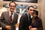 Mr. Guillaume Cramer - Ms. Nathalie Raneda and  Mr. Eyal Perez