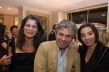 Fernanda Bazire - Emanuele De Reggi - Dana Tabbara