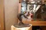 Sculptures...