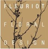logo fleuriot floral design