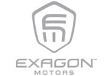Logo Exagon Motors